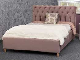 Fabric Bed Frames