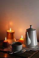 Hygge your home this Halloween!