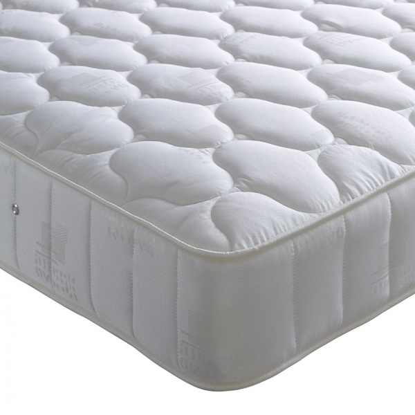 Bedmaster Queen Ortho Semi Orthopaedic Mattress