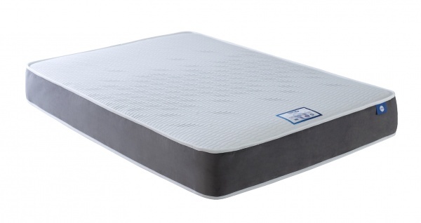 Vogue Hybrid Pocket 2000 Pocket Sprung Mattress with Gel Memory Foam