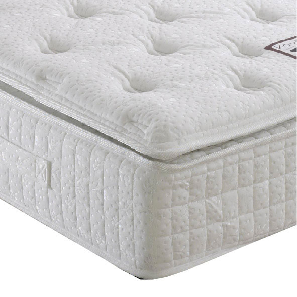 Kayflex Duet Pillow Top Memory Foam Mattress