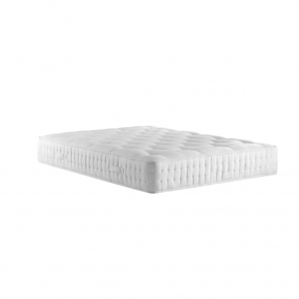 Myers Natural Pocket 1000 Pocket Sprung Silk Alpaca Bamboo Fillings Mattress