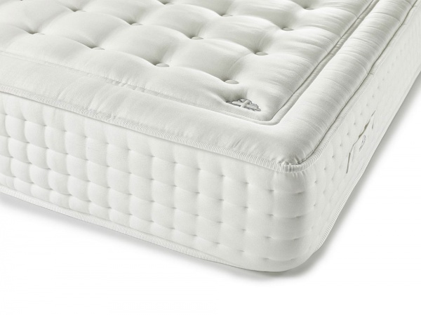 SleepShaper Natural 2000 Pocket Sprung Mattress