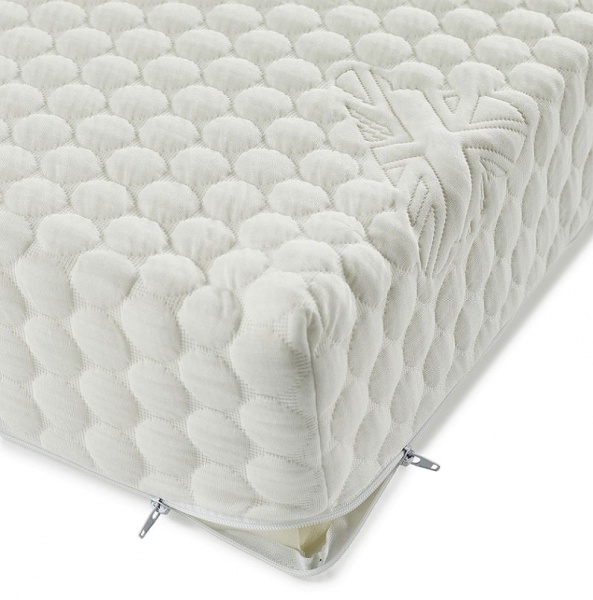 SleepShaper Perfect Plus Memory Foam Mattress