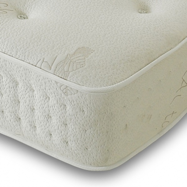 Repose Warwick 2000 Pocket Sprung Hand Tufted with Tencel Mattress