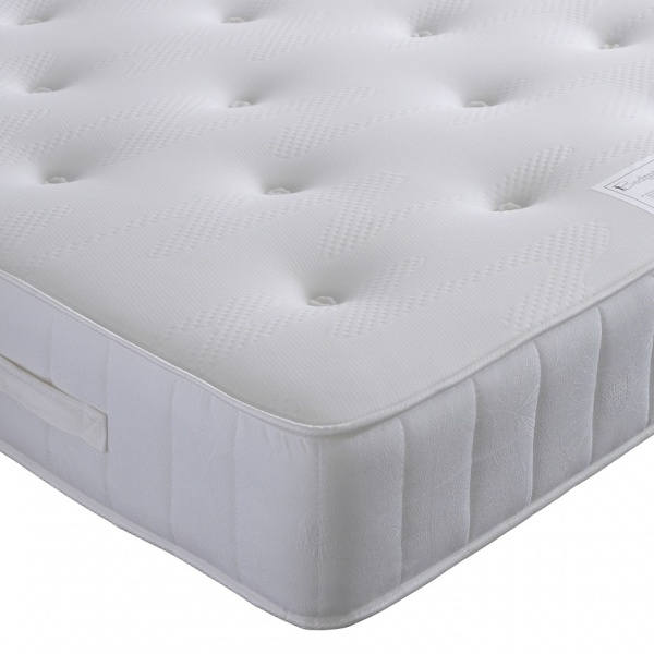 Bedmaster Maestro Visco Memory Foam Mattress