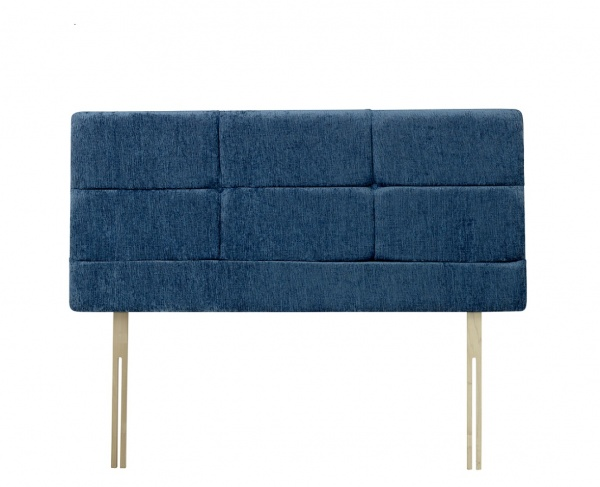 Bedmaster Bryher Upholstered Fabric Headboard
