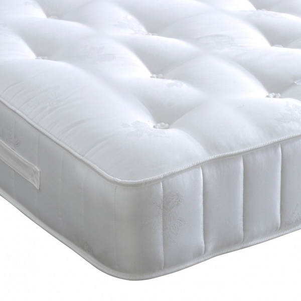 Bedmaster Crystal 1400 Pocket Sprung Mattress