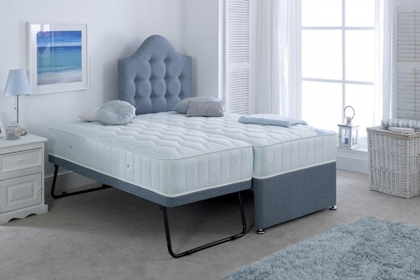 Bedmaster Emperor Ortho Guest Bed