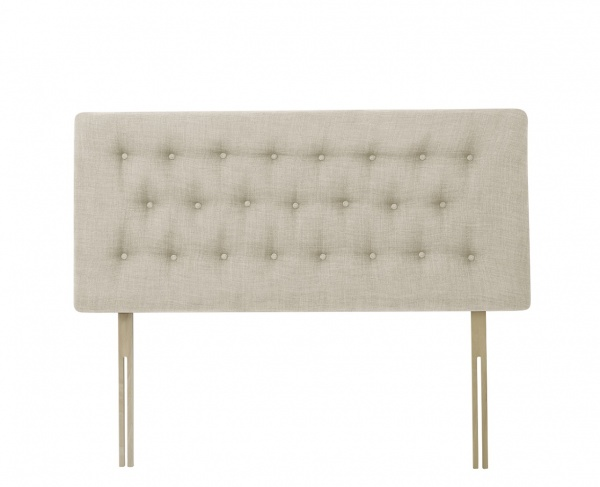 Bedmaster Lona Upholstered Fabric Headboard