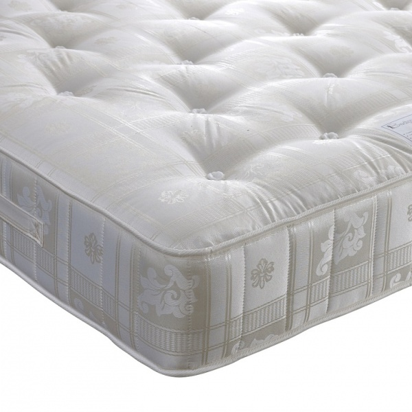 Bedmaster Majestic 1000 Pocket Sprung Mattress