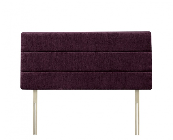 Bedmaster Milan Upholstered Fabric Headboard