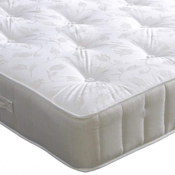 Bedmaster Ortho Royale Hand Tufted Mattress