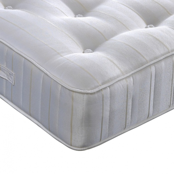 Bedmaster Supreme Ortho Hand Tufted Mattress
