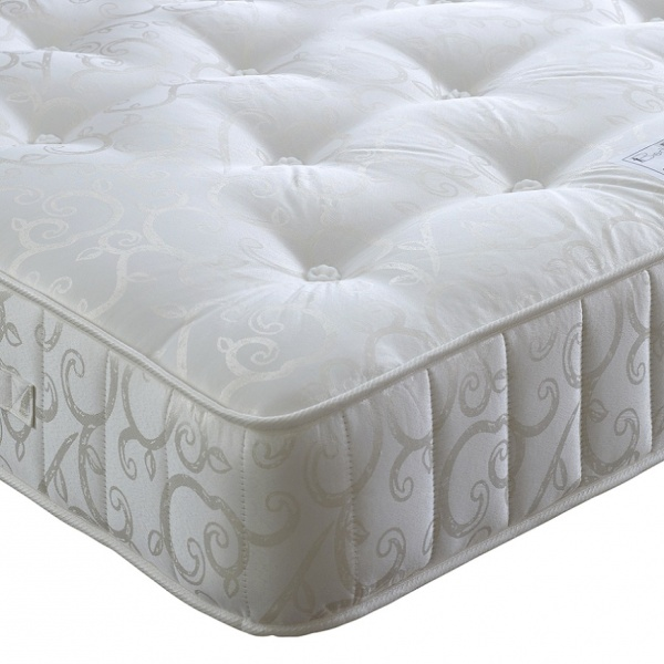 Bedmaster Serene 1000 Pocket Sprung Mattress