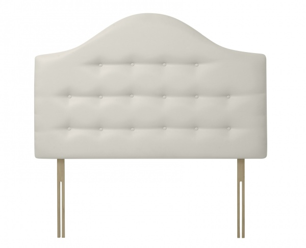 Bedmaster Victor Faux Leather Headboard