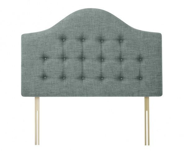 Bedmaster Victor Upholstered Fabric Headboard