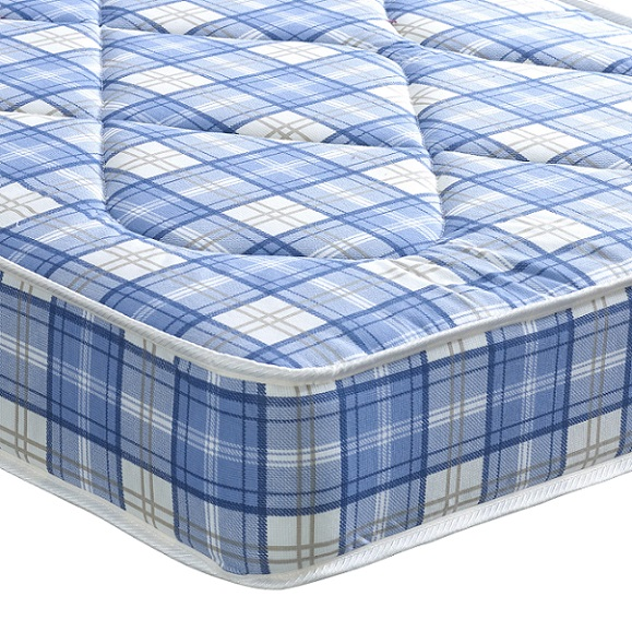 Bedmaster Virginia 13.5g Coil Sprung Mattress
