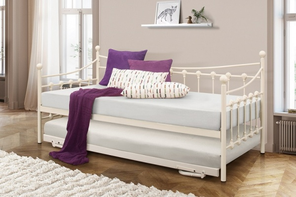 Birlea Chantelle Trundle and Daybed