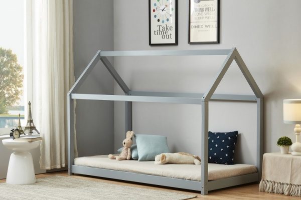 Birlea House Kids Bed Frame