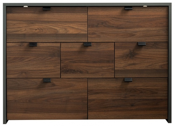 Boyd 7 Drawer Bedroom Chest of Drawers