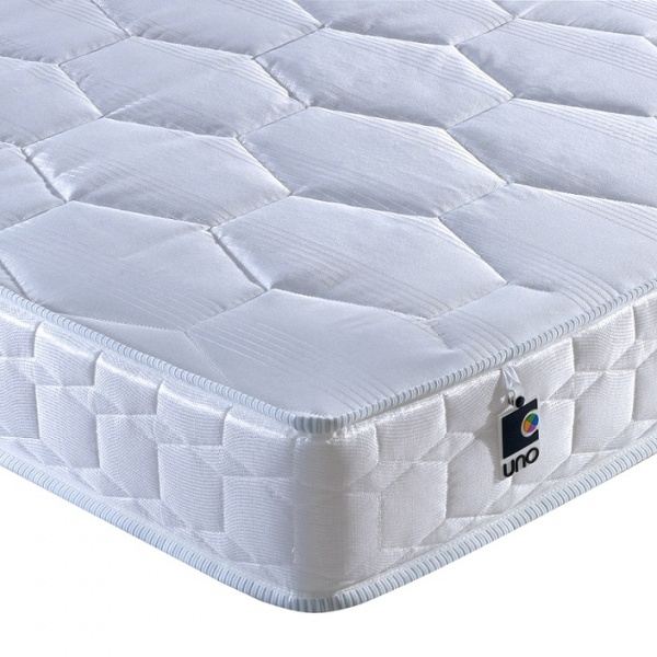 Breasley Uno Deluxe Mattress