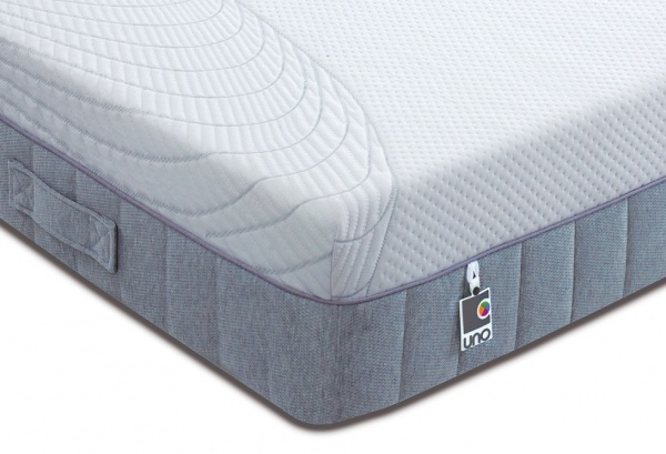 Breasley Uno Memory Pocket 1000 Mattress