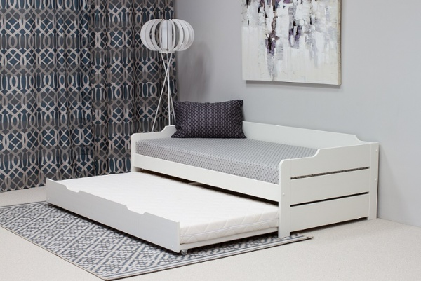 Bueno Day Bed with Guest Bed Trundle