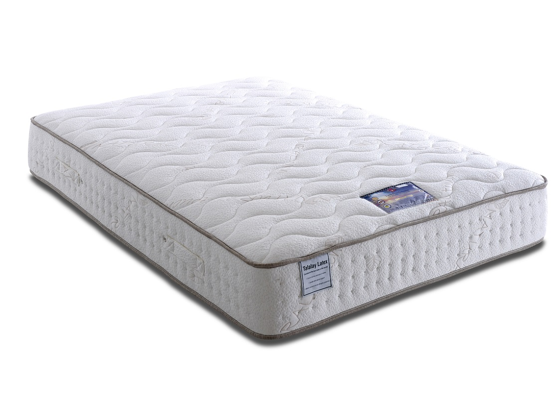 Vogue Emperor 1500 Pocket Spring Talalay Latex Mattress