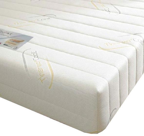 Kayflex Thermocool Memory Foam Mattress Best Beds Direct