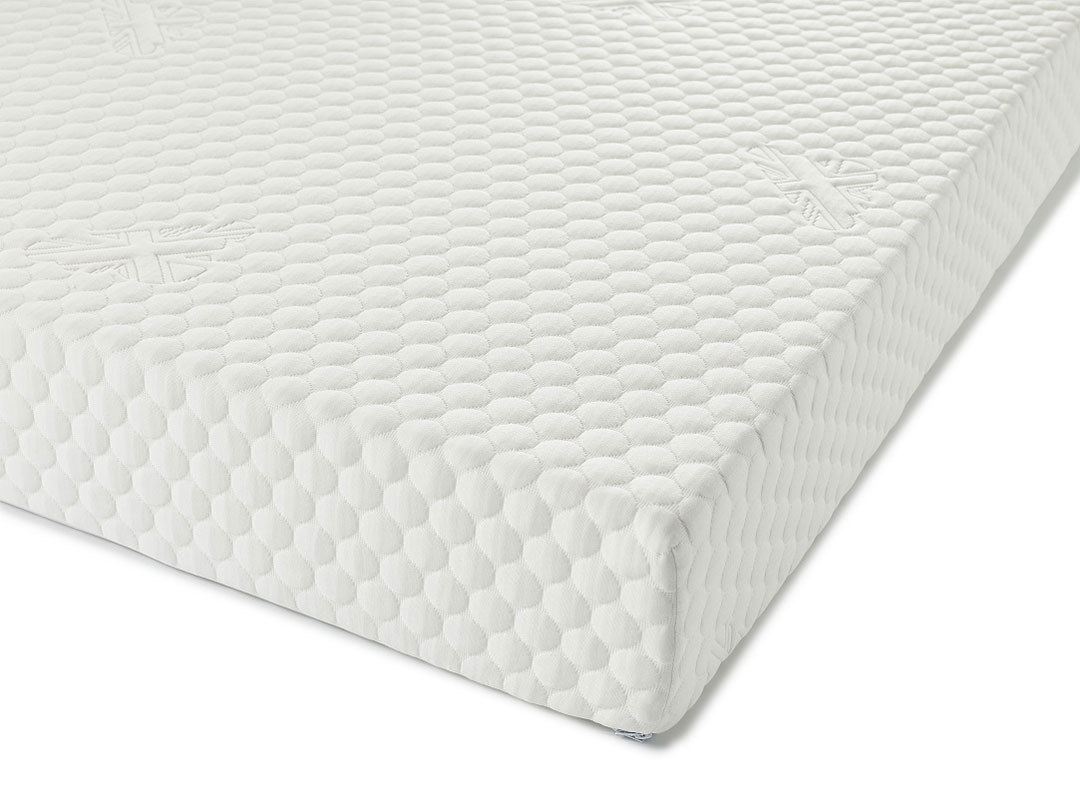 SleepShaper Luxury Ortho 1000 Pocket Sprung Mattress