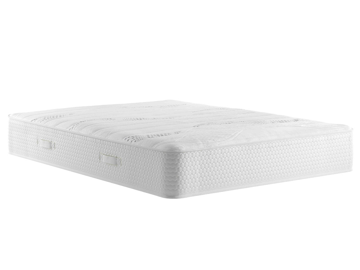 Myers Latex Comfort 1600 Pocket Sprung Gel Infused Latex Mattress