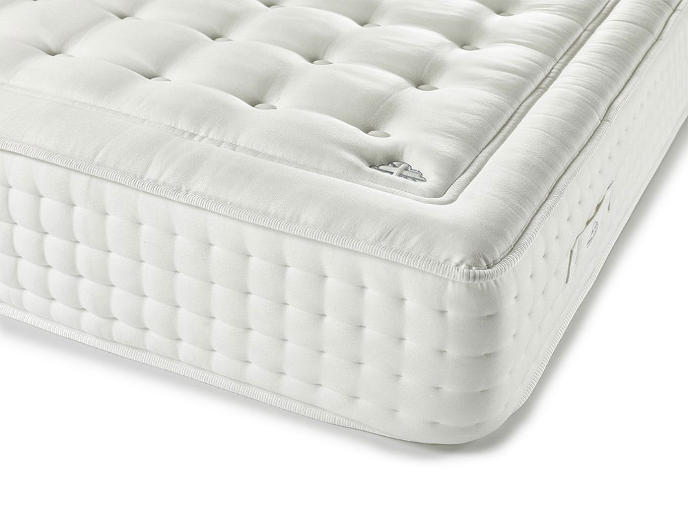 SleepShaper Natural 1000 Pocket Sprung Mattress