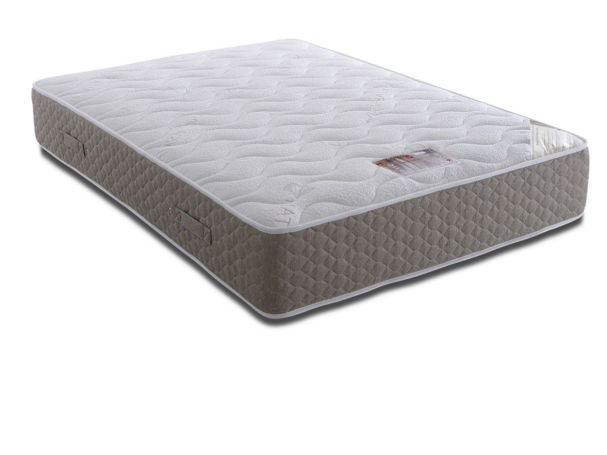 Vogue Ortho Revive 1000 Pocket Spring Orthopaedic Fully Encapsulated Mattress