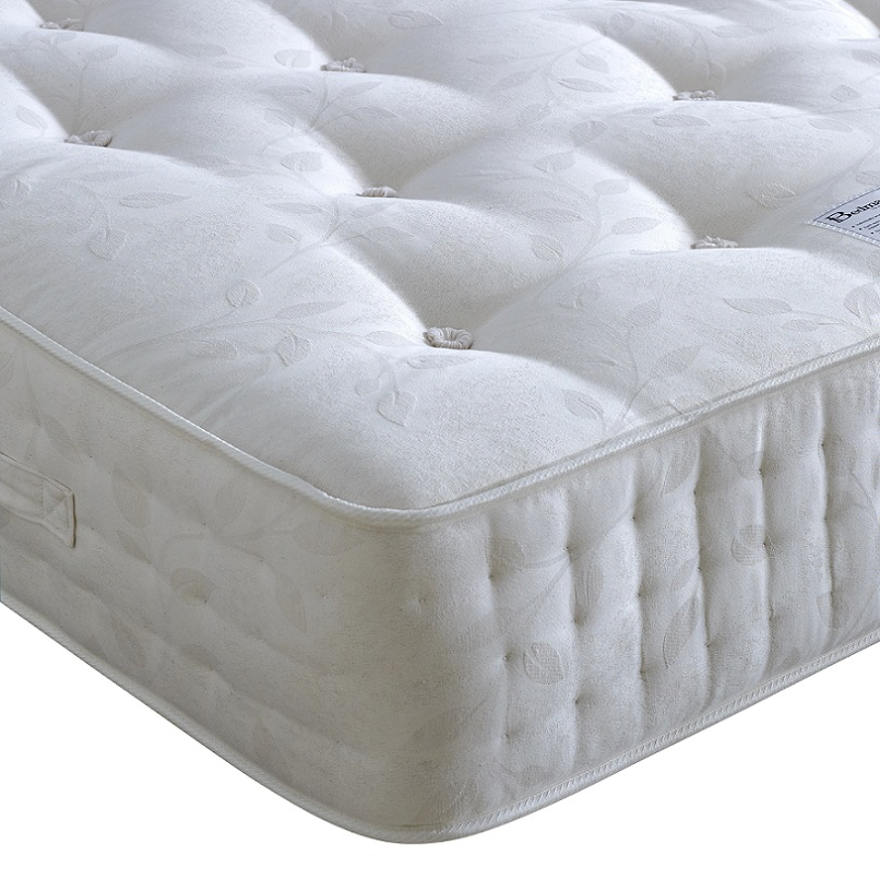Bedmaster Ambassador 3000 Pocket Sprung Cashmere Filled Mattress