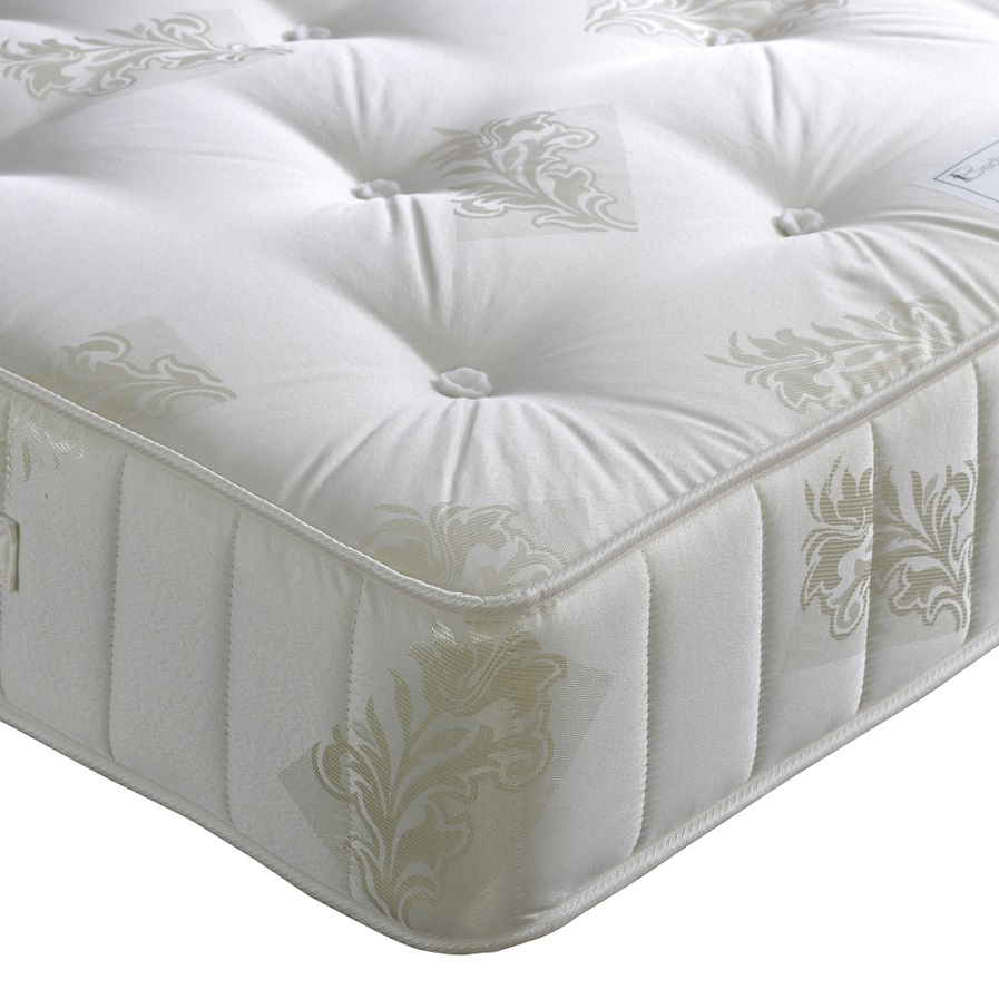Bedmaster Ortho Classic Hand Tufted Mattress