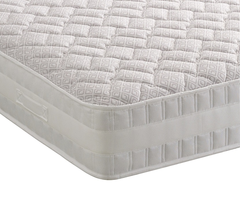 Healthbeds Heritage Latex 4200 Pocket Sprung with Latex Mattress