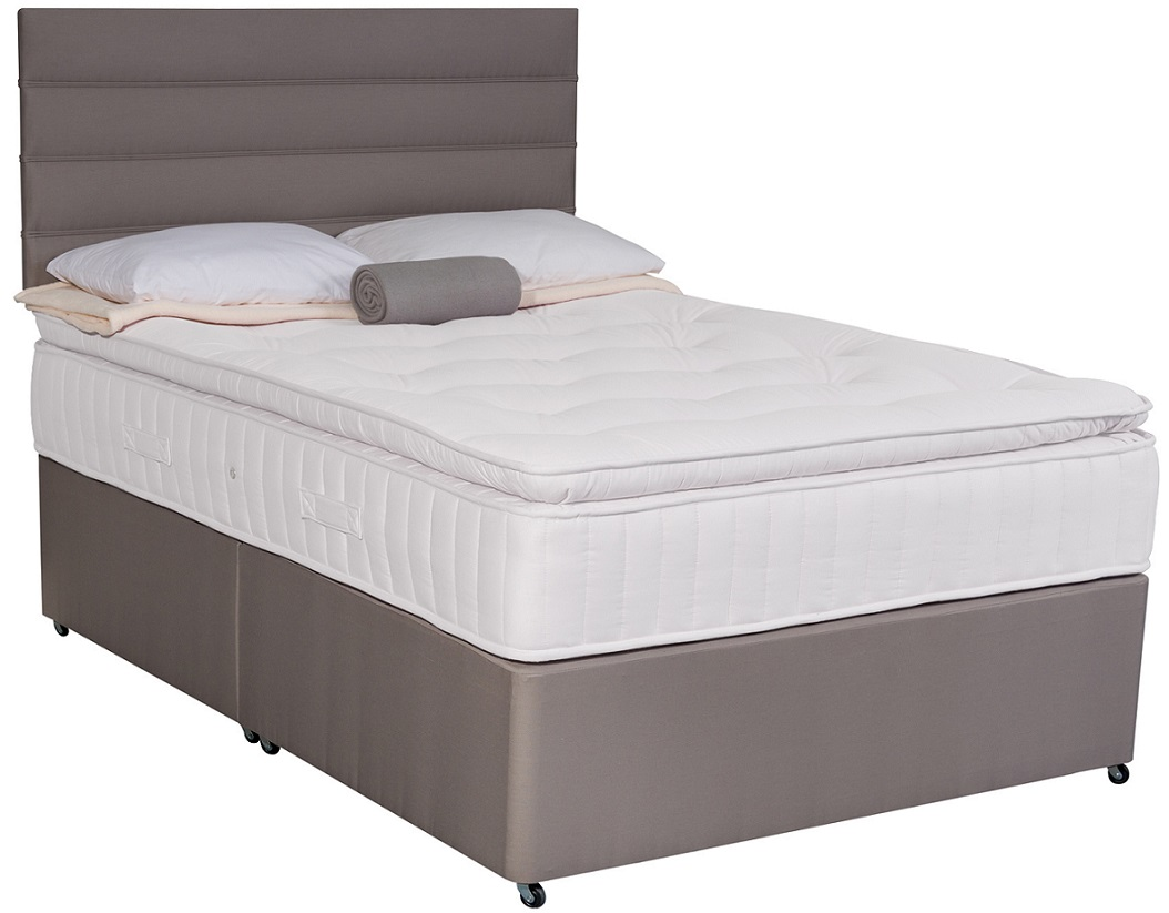 Sweet Dreams Piccadilly Contract Hotel Sleepzone Mattress