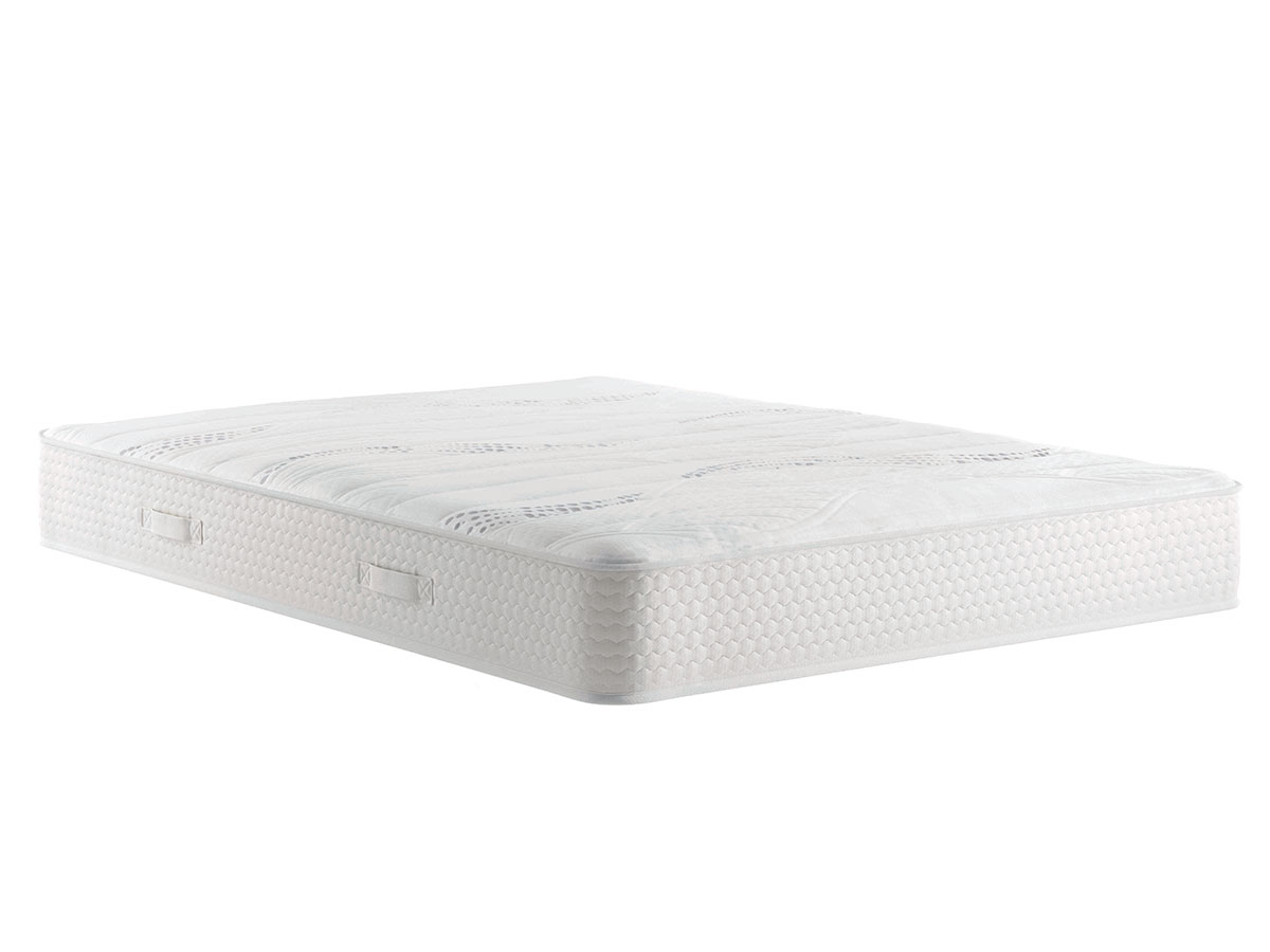 Myers Pocket Comfort 1000 Pocket Sprung Mattress