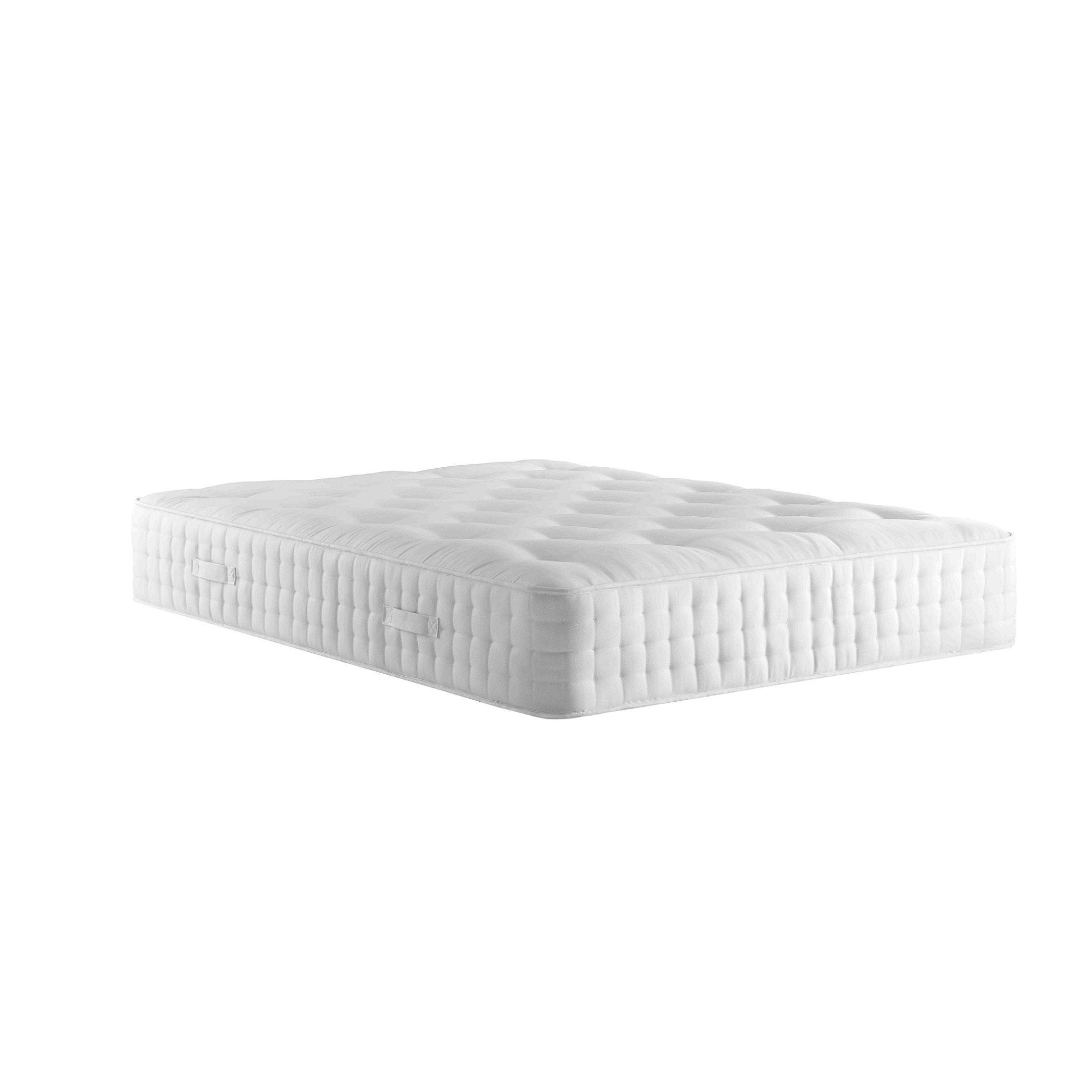 Myers Natural Comfort 1400 Pocket Sprung Silk Alpaca Bamboo Fillings Mattress