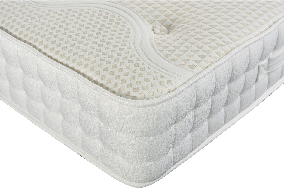 Sweet Dreams Antoinette 1000 Pocket Sprung Mattress