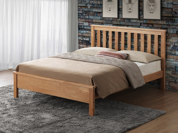 Sweet Dreams Howarth Wooden Bed Frame