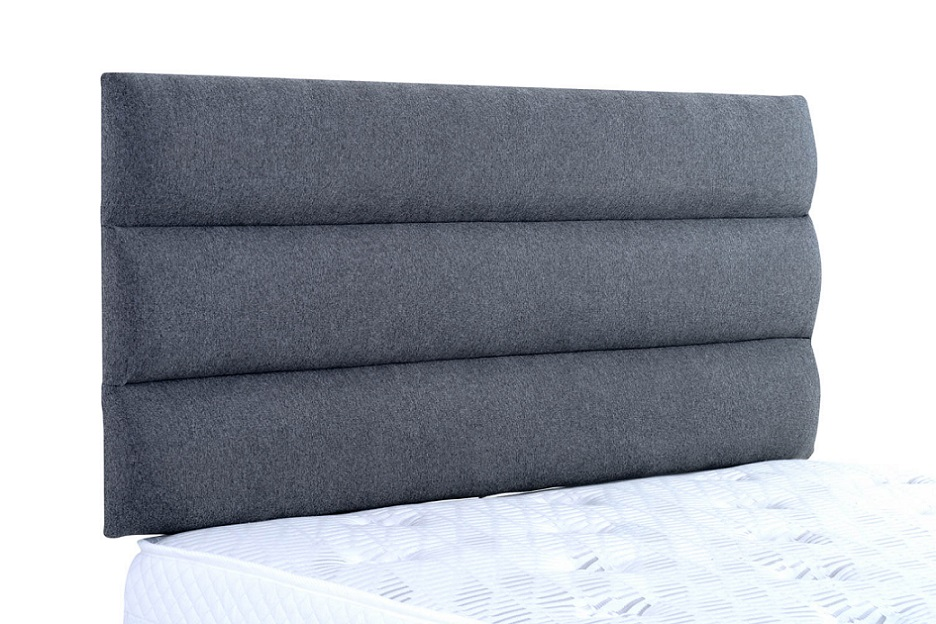 Vogue Banbury Premium Upholstered Fabric Headboard Best Beds Direct