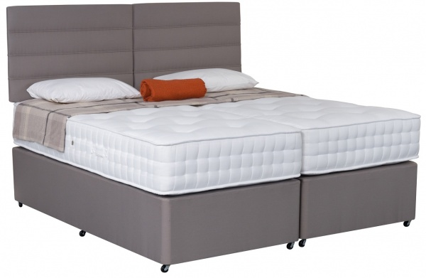 Sweet Dreams Mayfair Contract Hotel 1000 Pocket Spring Mattress
