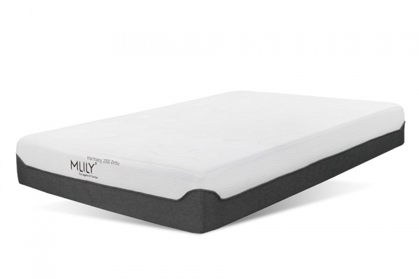 Mlily Harmony 2000 Ortho Mattress