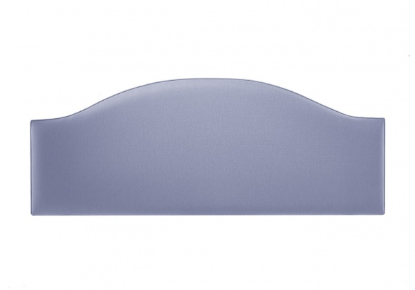 Myers Curve Upholstered Fabric Headboard