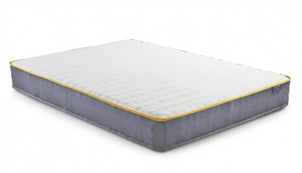 SleepSoul Balance 800 Pocket Sprung 20mm Memory Foam Mattress