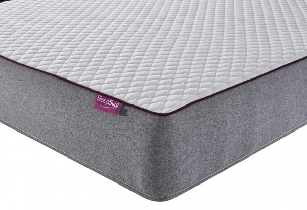 SleepSoul Paradise Cool Gel Pocket Sprung Mattress