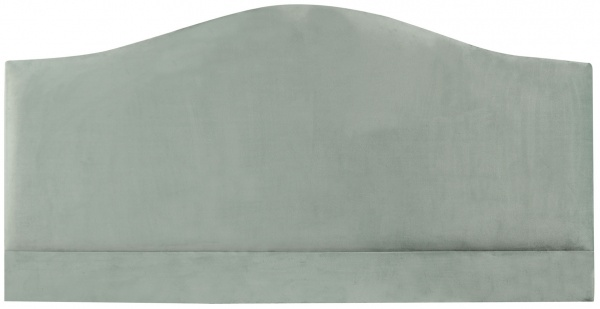 Sweet Dreams Astro Upholstered Fabric Headboard