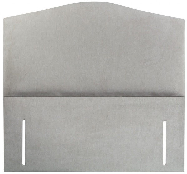 Sweet Dreams Capricorn Upholstered Fabric Floor Standing Headboard